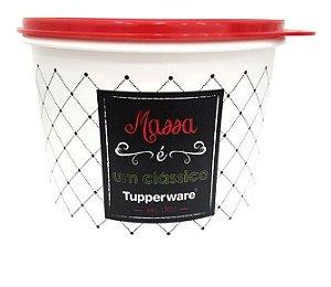 Tupperware Tupper 2,4 Litros Pote Massa Bistrô