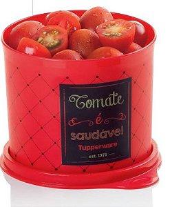 Tupperware Tupper Redondinha Tomate Bistrô