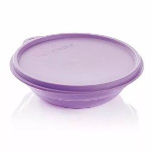Tupperware Tupper 450ml Pragela Roxo