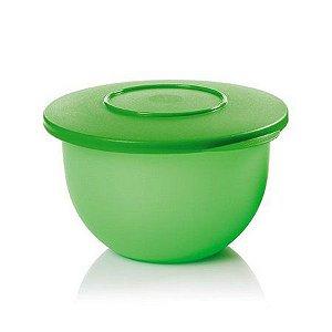 Tupperware Tigela 1,3 Litros Verde Murano