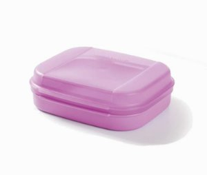 Tupperware Visual Box Mini- 500ml