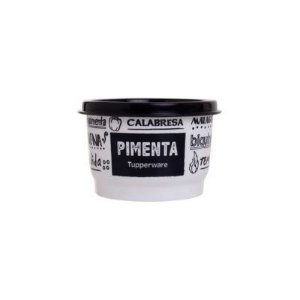 Potinho PB 140 ml Pimenta