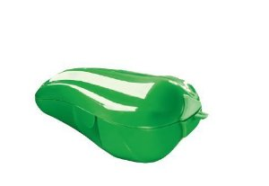 Tupperware Tupper Pimentão Verde