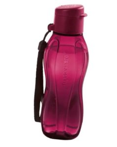 Tupperware Eco Tupper Garrafa Plus Merlot  500ml