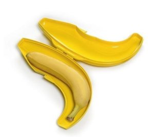 Tupperware Tupper Banana