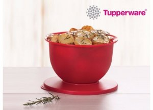 Tupperware Tigela Murano Marsala 200 ml