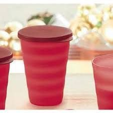 Tupperware Copo Murano Marsala 500 ml