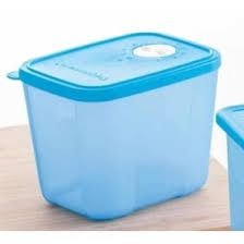 Tupperware FreezerTime Azul 1 Litro