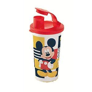 Tupperware Copo com Bico Mickey 90 anos
