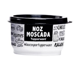 Tupperware Potinho PB Noz Moscada 140ml