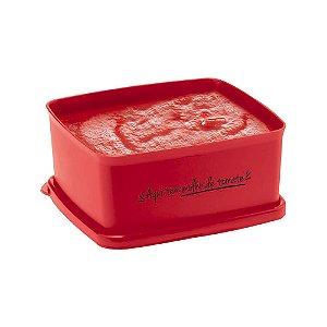 Tupperware Jeitosinho Molho de Tomate 400ml