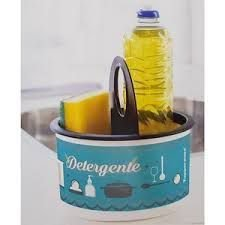 Tupperware Tupper Clean Porta Detergente