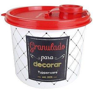Tupperware Caixa Granulado Bistrô