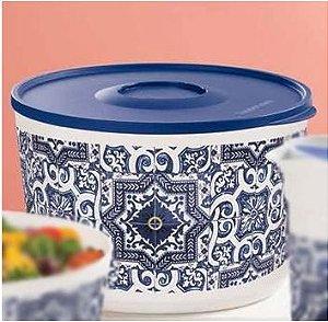 Tupperware Tigela Ilumina Azulejos 6,6 Litros