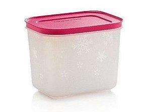 Tupperware Conjunto  Freezer Line 1,1 Litro