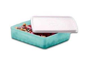 Tupperware Refri Box 400 ml Mint