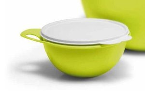 Tupperware Mini Criativa 1,4 Litros Verde