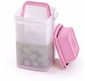 Tupperware Serve e Conserva Rosa 1,4 Litros