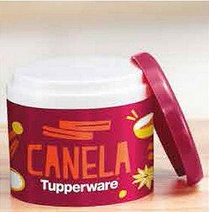 Tupperware Porta Canela em Pó