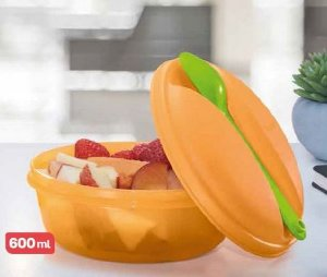 Tupperware Marmitup Snack 600 ml