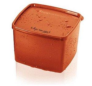 Tupperware Jeitoso Aqui tem Sopa pote Laranja 800ml