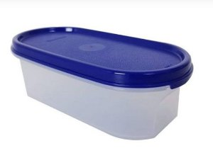 Tupperware Modular Oval 500 ml - 1