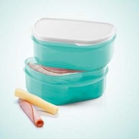 Tupperware Mini Empilháveis