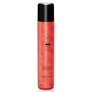 Nutrimetics Rio Desodorante Corporal Spray Feminino 100ml