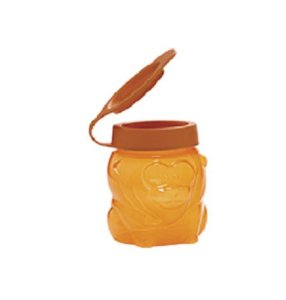 Tupperware Eco Kids Tupper Leãozinho 300 ml