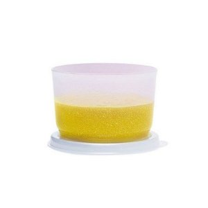 Tupperware Potinho Glitter 140 ml