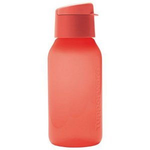 Tupperware Eco Tupper Plus Redonda Goiaba 350 ml