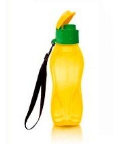 Tupperware Eco Tupper Plus Amarela 310 ml