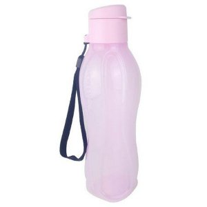 Tuppeware Eco Tupper Plus Pink 500 ml