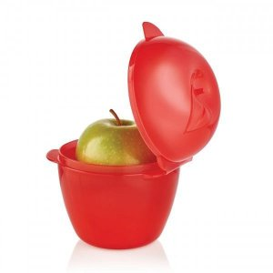Tupperware Tupper Pote Maçã