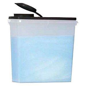 Tupperware Porta Sabão em pó 2 kg