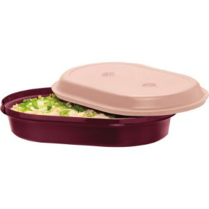 Tupperware Travessa Oval Actualité 2 L