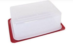 Tupperware Manteigueira