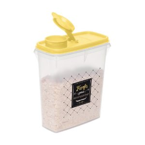 Tupperware Porta Farofa Bistrô 850 ml