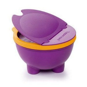 Tupperware Chef Saleiro 450 g Lilás