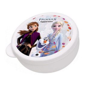 Tupperware Pote Redondo Frozen II 300 ml