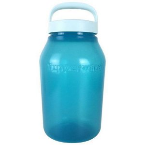 Tupperware Universal Jar 3 L