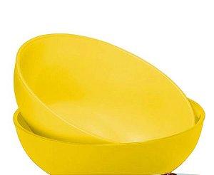 Tupperware Tigelinha Allegra Amarelo 250 ml