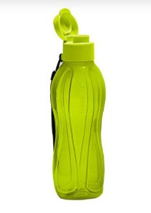 Tupperware Eco Tupper Redonda Plus 500 ml Guacamole