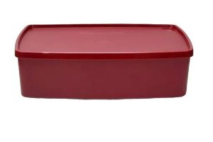 Tupperware Caixa Ideal 1,4 L Marsala