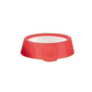Tupperware Tigela para Pets Coral 200 ml