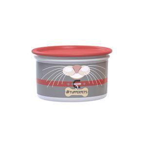 Tupperware Pote Master Gatos 1,5 Litros