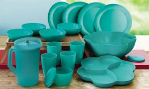 Tupperware BEA PDA 08/2020 Floresta