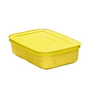Tupperware Pote Freezer Line Baixo Maracujá 1 Litro