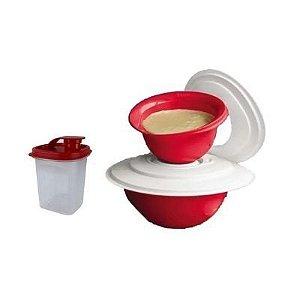 Tupperware Kit  Batedeira Pro