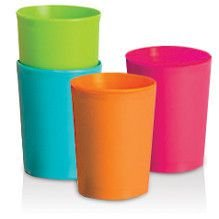 Tupperware Mini Copinhos Coloridos 60ml